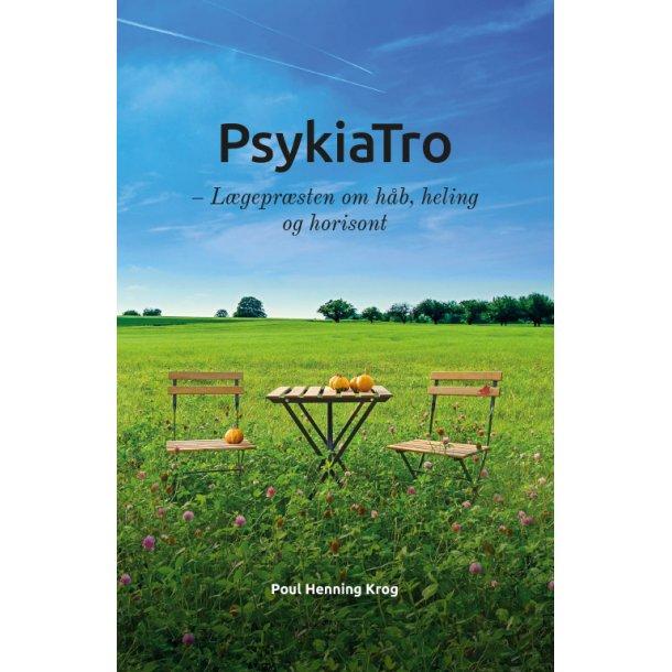 PsykiaTro (forudbestilling)